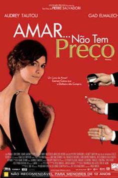 Amar... Não Tem Preço!; comédia romântica; 2006; legendado; 100min