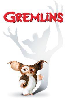 Watch Gremlins (1984) Full Movie Online Free