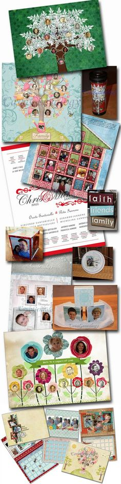 25 gifts under $25 #family #genealogy