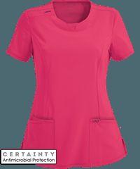Uniformes Medicos Cherokee Infinity Disponibles en UniformAdvantage.com Nursing Clothes, Scrub Pants, Scrub Tops, Scrubs, Calm, Outfits, Shopping, Projects, Women