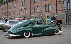 '48 Olds