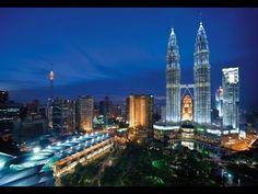 Kuala Lampur - capital city of Malaysia Kuala Lumpur, Malaysia Tourism, Malaysia Travel, Singapore Malaysia, Holiday Destinations, Travel Destinations, Malaysia Truly Asia, Honeymoon Tour Packages, Honeymoon Spots