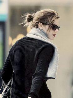 Adorable Emma Watson Street Style 20