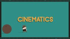 Cinematics is a timeline of classic films and characters. By Pier Paolo.