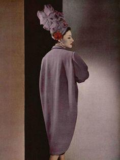 Balenciaga, Spring 1947