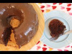 Bolo de Chocolate — Vai Comer o Quê?