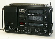 Grundig Satellit 3400