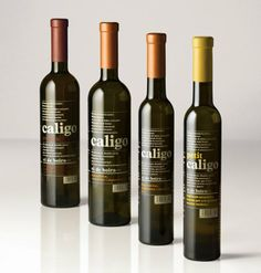 Caligo on Packaging of the World - Creative Package Design Gallery
