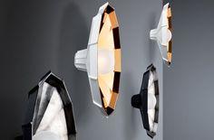 Diesel with Foscarini- Diesel Mysterio Wall Light Wall & Ceiling Lights  Darklight Design   Lighting Design & Supply