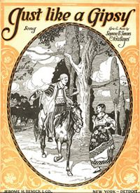 Vintage Sheet Music - Collection of Antique Sheet Music for sale