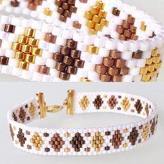 Браслеты.Элементы.Схемы. Beaded Braclets, Bead Loom Bracelets, Bracelets For Men, Loom Bracelet Patterns, Bead Loom Patterns, Jewelry Patterns, Miyuki Beads, Handmade Beaded Jewelry, Beauty