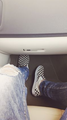 Vans off the wall #checkerboard