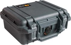 Pelican 1200 Case with Foam (Camera, Gun, Equipment, Multi-Purpose ...