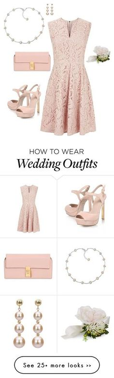 """""""wedding guest contest"""" by hokie-engineer-grl on Polyvore"""