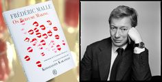 Frederic Malle – On Perfume Making