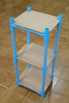 PVC stand                                                                                                                                                                                 More