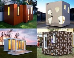 Modern Playhouses: The Most Stylish Way to Blow Your Savings