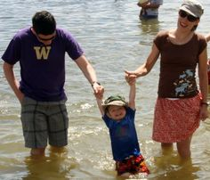 The Perfect Place to Learn and Play: Family Camp in the Rockies