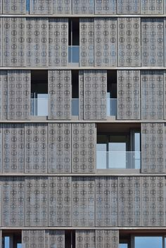 Situla Housing and Office Complex,© Miran Kambic