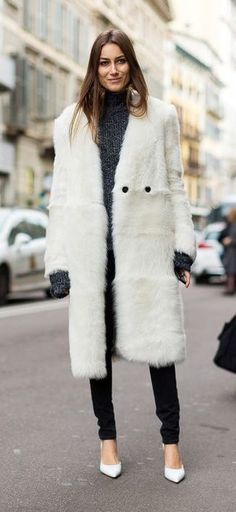 Fashion Themes, All Fashion, Timeless Fashion, Couture Fashion, Winter Fashion, Vintage Fashion, Vest Coat, Fur Coat, Formal Coat