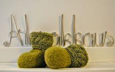 Knitting/Felting kaksneljaseitteman.blogspot.fi