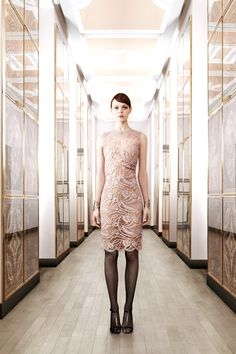 Emilio Pucci Pre-Fall 2012 - Runway Photos - Fashion Week - Runway, Fashion Shows and Collections - Vogue