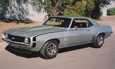 1969 CHEVROLET CAMARO SS COUPE - 15974 C10 Chevy Truck, Lifted Ford Trucks, Gmc Trucks, Chevy Classic, Classic Cars, Cool Car Pictures, Car Pics, Chevrolet Camaro, Corvette