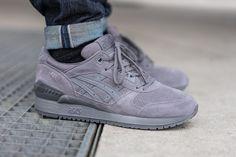 On-Foot: Asics Gel Respector 'Carbon' - EU Kicks: Sneaker Magazine