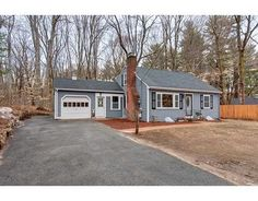 356 Old Connecticut Path , Wayland, MA 01778 - DOUG'S COMMENTS:  Brand new reno, new kitchen and baths!  2 bedroom septic.
