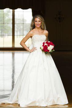 Katelind | Bridal image by Jason Crader Photography