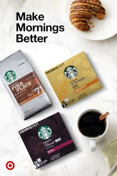 Wake up to a finely crafted cup of goodness, every morning with Starbucks. Shop Starbucks coffee at Target. Chilli Recipes, Sangria Recipes, Soup Recipes, Chicken Recipes, Starbucks Shop, Starbucks Coffee, Butter Squash Recipe, Manhattan Recipe, Halibut Recipes