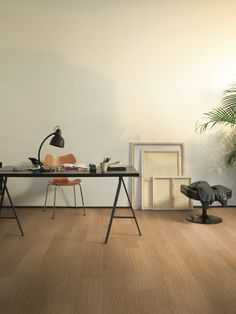 Buy Online Today Quick-Step Eligna Oak Natural Oiled Planks Laminate Wood Flooring from Best at Flooring, supplies of Quick-Step Flooring, Office Floor, Home, Interior, Laminate Flooring, Flooring Inspiration, Bedroom Wall Colors, Home Decor, Wood Laminate