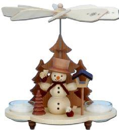 Christmas Pyramid 4