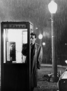 Omg, best movie EVER! Lloyd Dobler ruined all my adult relationships Bc he set the bar too high, lol! Say anything ♥️ 80s Movies, Movie Tv, 6 Photos, Pictures, Ingmar Bergman, Great Films, About Time Movie, Film Stills, Movies Showing