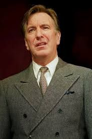 Image result for alan rickman and emma thompson