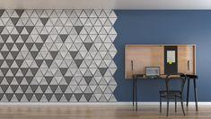 Concrete Tiles, Tile Design, Building, Inspiration, Decor Ideas, Home Decor, Self, Concrete Roof Tiles, Biblical Inspiration