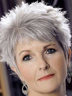 Awesome Hairstyles For Older Women - Elle Hairstyles