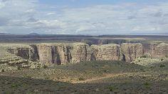My. What A Big Hole - Grand Canyon National Park, AZ