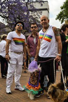 Gay Pride Parade, Buenos Aires, Argentina @MisteriosaBsAs