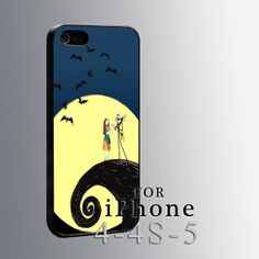 Love The Nightmare Before Christmas, iPhone case, iPhone 4/4s/5/5s/5c case, Samsung Galaxy s4/s5 case, Samsung Case