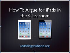 Analyzing iPad Myths in Education
