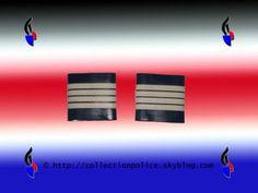Gendarmerie/Rijkswacht - Présentation de ma collection sur les corps de...