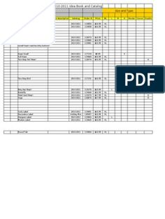 New Style Punch Chart & Inventory Spreadsheet - IBC Card Sizes, Girly Things, Envelopes, Punch, Stampin Up, Layouts, Card Stock, Card Making, Pdf