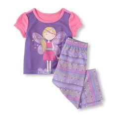 twinkling fairy PJ set, EUR15.87 each