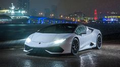 2016 Lamborghini Huracan Spyder first drive: The $267,545 exotic ragtop comes of age