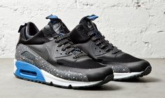 nike air max 90 sneakerboot collection 13 Nike Air Max 90 SneakerBoot Collection