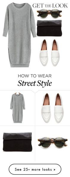 """379"" by jujju-w on Polyvore featuring GetTheLook"