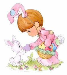 Baby boy free coloring pages on art coloring pages - 1000 Images About Easter On Pinterest Clip Art