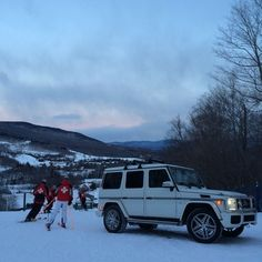 And down we go.   #GClass #G63 #AMG CC: @stowemt G63 Amg, Mercedes Benz G Class, G Wagon