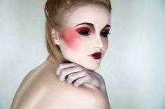 doll makeup - Google Search